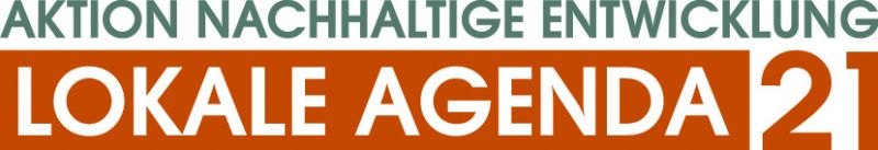 Logo Aktion Nachhaltige Entwicklung Lokale Agenda 21